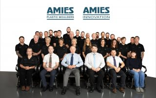 Amies Innovation-Team Photo