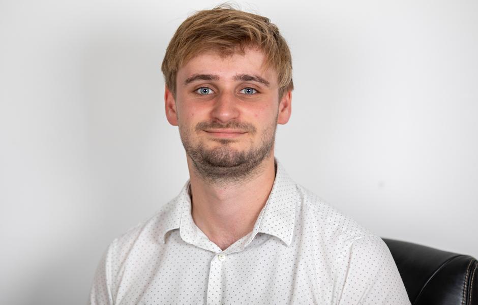 Toby Epton-N.P.I Engineer