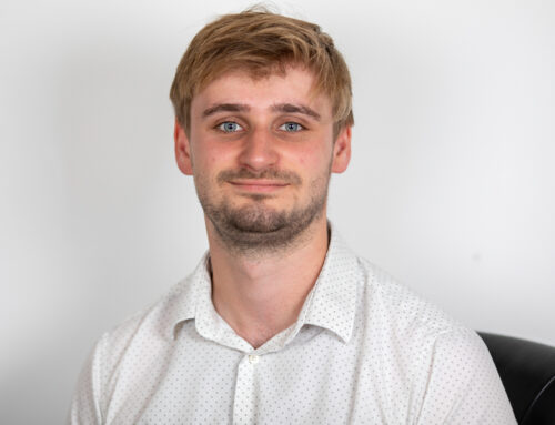 New Appointment N.P.I. Engineer – Toby Epton